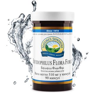 Бифидофилус Флора Форс (Bifidophilus Flora Force) 90 капс.