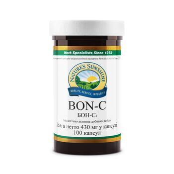 Бон Си (Bon-C )