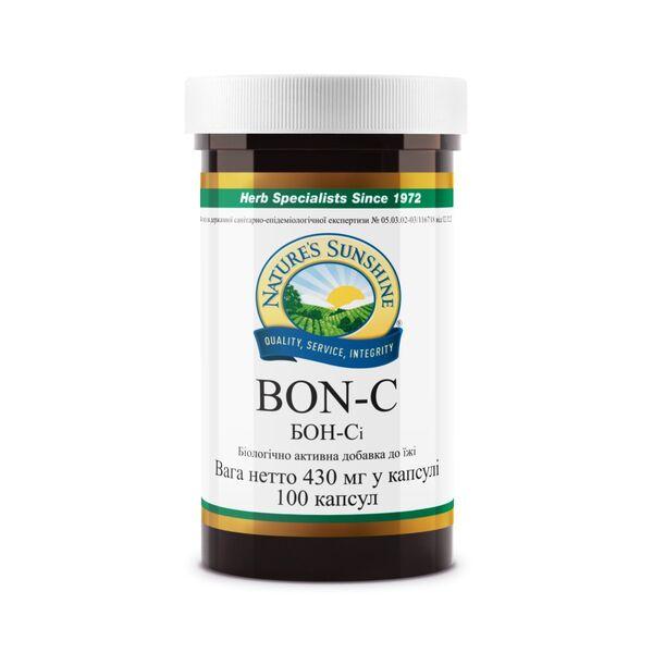 Бон-Си (Bon-C) 100 капс.