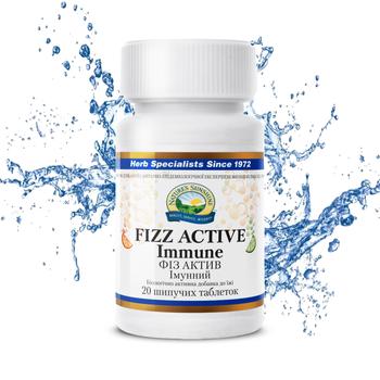 Физ Актив (Fizz Active) 20 табл.