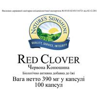 Красный Клевер (Red Clover) 100 капс.