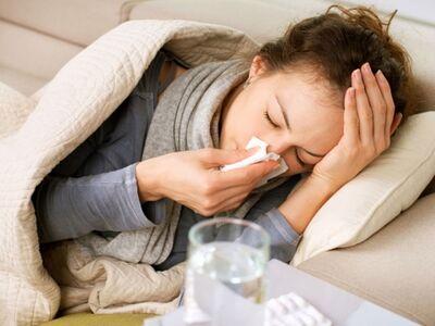 Простуда и Грипп – готовимся заранее к сезонной эпидемии